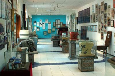 موزه,موزههای عجیب غریب دنیا,موزه آثار هنری