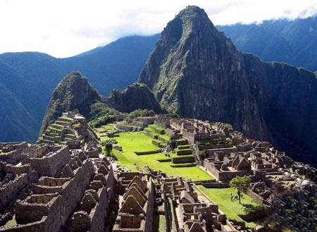 ماچوپیچو، اسرار آمیز ترین شهر تاریخی جهان