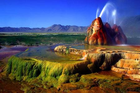 عجایب طبیعت,مکانهای شگفت انگیز,مکانهای مرموز کره زمین