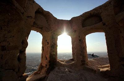 آتشکده های ایران,نیایشگاه زرتشتیان,آتشکده زرتشتیان