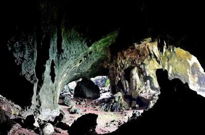 غار,زیباترین غارهای جهان,دیدنی های ما ی