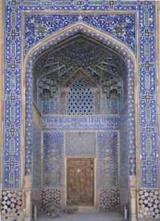 امامزاده,امامزاده درب امام,بناي تاريخي درب امام  در اصفهان