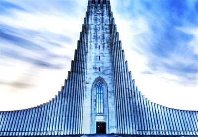 کلیسا,عجیب ترین کلیساهایی جهان,زیباترین کلیساهای جهان