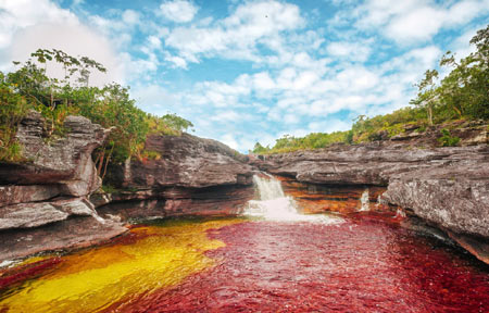 مکانهای شگفت انگیز,عجایب طبیعت,دیدنی های جهان