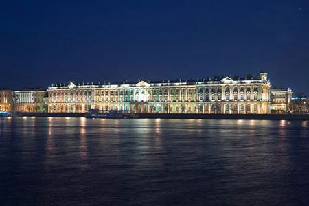 موزه,موزه آرمیتاژ,تصاویر موزه آرمیتاژ در روسیه