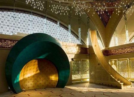 مسجد,مسجد شاکرین,عکس های مسجد شاکرین