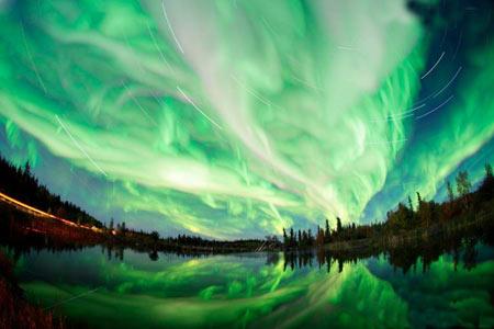 مکانهای شگفت انگیز,عجایب طبیعت, دیدنیهای جهان