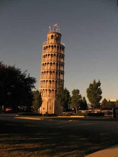 برج,برج های آبی,عجیبترین برج های آبی جهان
