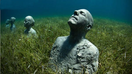 مجسمه,مجسمه های عجیب و غریب,گردشگری
