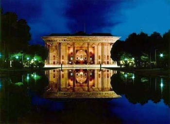 گردشگری  تو ایران