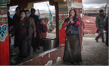 مدرسه بودایی, چین, بزرگترین مدرسه بودایی در چین