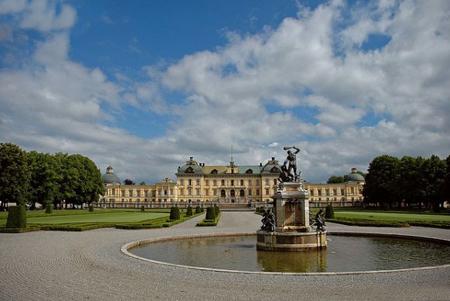 کاخ, قلعه, قلعه های تاریخی جهان