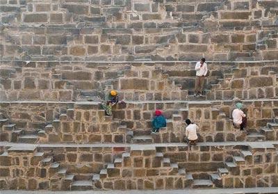 عجیب ترین سازه مربعی جهان,تصاویر عجیب ترین سازه مربعی جهان,چندبواری
