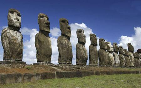 مجسمه, سردیس, مجسمه های باستانی