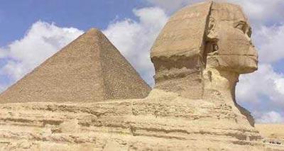 برترین بناهای باستانی دنیا  - عصر دانش