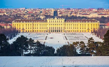 زیباترین قصر های جهان,کاخ های سلطنتی,قصرهای سلطنتی زیبا