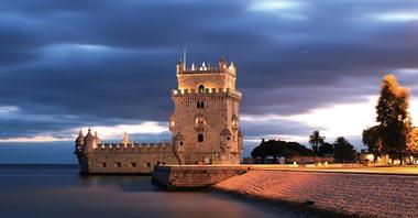برج بلم,belém tower,برج بلم در پرتغال,آشنایی با برج بلم