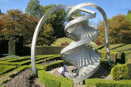 تصاویر باغ گردشگری کیهانی,باغ گردشگری کیهانی,زیباترین باغها در جهان