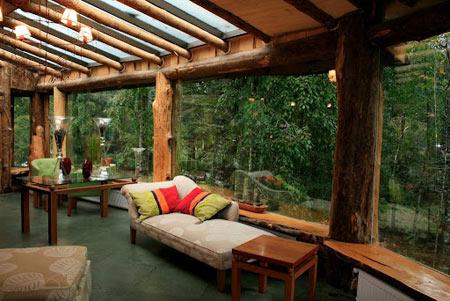 هتل مونتانا,هتل Montana در شیلی,عکس های هتل Montana در شیلی