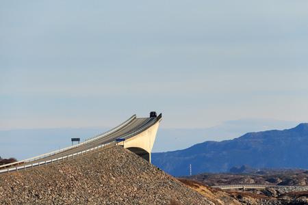 پل ناکجا آباد, مکانهای دیدنی نروژ, تصاویر پل ناکجا آباد