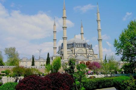 مسجد سلیمیه, تصاویر مسجد سلیمیه, عکس های مسجد سلیمیه