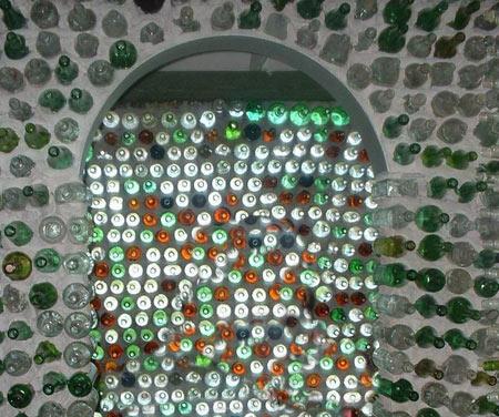 خانه شیشه ای, Glass House, تصاویر خانه شیشه ای در کانادا