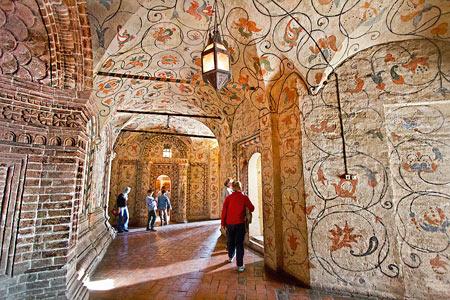 کلیسای سنت باسیل, کلیسای سنت باسیل نماد تاریخی روسیه, تصاویر کلیسای سنت باسیل