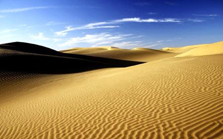 جاذبه های طبیعی جهان،جاذبه های طبیعی شگفتانگيز,صحرای بزرگ آفریقا