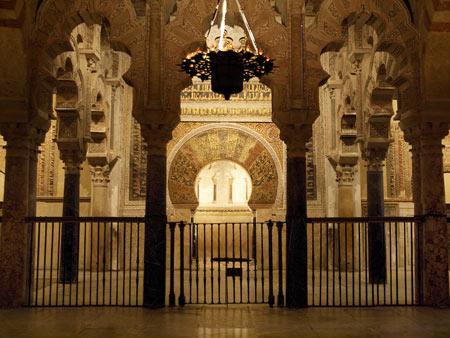 مسجد قرطبه,مسجد قرطبه در اسپانیا,عکس های مسجد قرطبه