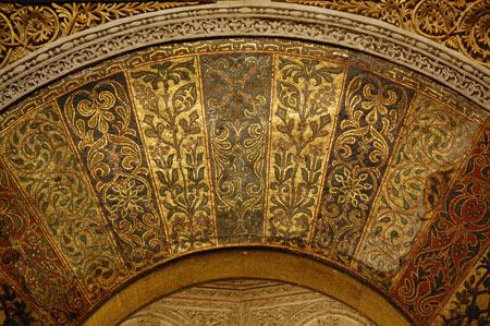 مسجد قرطبه,بنای مسجد قرطبه,مسجد قرطبه در آندلس