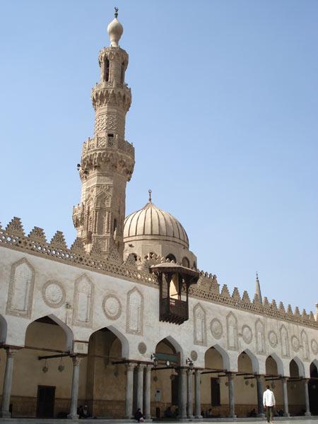 عکس های مسجد الازهر, مسجد الازهر در مصر, مسجد الازهر در قاهره