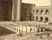 مطالب داغ: مسجد پیرزن عجیب ترین مسجد ایران و جهان