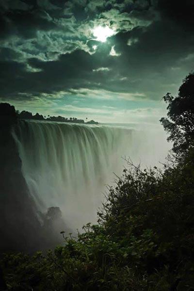 حیرت انگیزترین دیدنی های دنیا,مکانهای دیدنی جهان