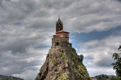 کلیسای سنت میشل,کلیسای سنت میشل در فرانسه