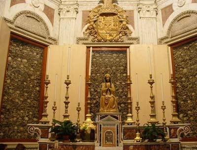 عجایب گردشگری, مکانهای مذهبی, مکان وحشتناک مذهبی