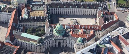کاخ هافبورگ,هافبورگ,اتریش
