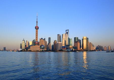فهرست جاذبههای گردشگری در شانگهای,جاذبههای گردشگری شانگهای,رودخانه هانگپو