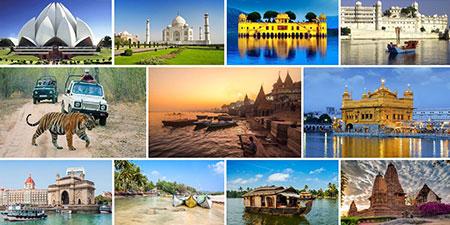 هندوستان,سفر به هندوستان,تور هند