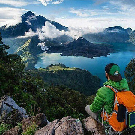 indonesia 04 - با جزایر دیدنی کشور اندونزی آشنا شوید (+تصاویر)