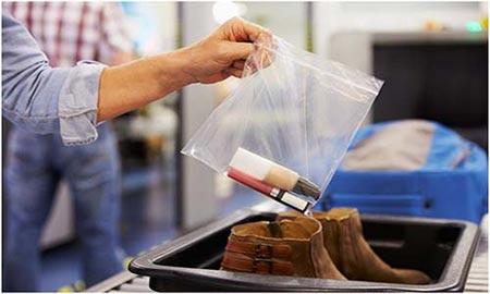 قسمت امنیت فرودگاه,عبور سریع قسمت امنیت فرودگاه,عبور از قسمت امنیت فرودگاه