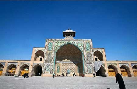مسجد النبی,مسجد النبی قزوین