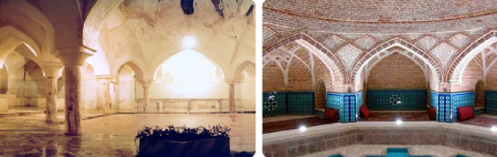 جاذبههای گردشگری لاهیجان,لاهیجان,جاهای دینی لاهیجان