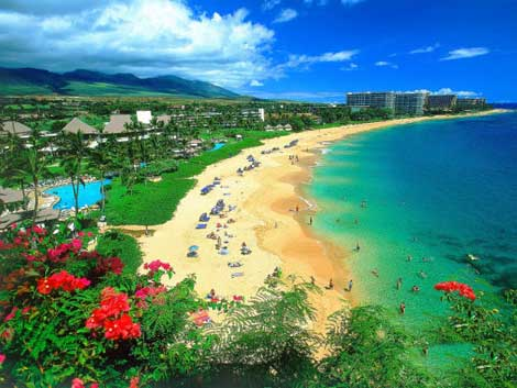 قیمت بلیط جزایر هاوایی