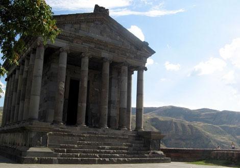 جاذبه های گردشگری ارمنستان,ارمنستان,مکانهای تفریخی ارمنستان