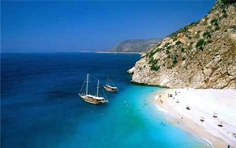 ترکیه,مکانهای تفریحی ترکیه,تور ترکیه