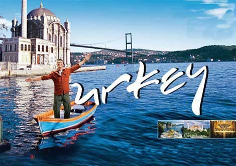ترکیه،تور ترکیه،سفر به ترکیه