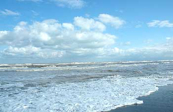 دریایخزر چطور شناگران را غرقمیکند؟ - عصر دانش