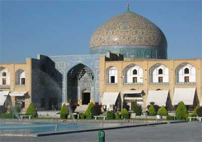 اصفهان,نکانهای دیدنی اصفهان,آثار تاریخی اصفهان