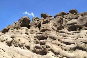 روستای وردیج,گردشگری,جاهای دیدنی ایران