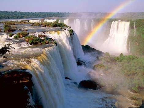 آبشار ایگوآزو آرژانتین,آبشار ایگوآزو,ع آبشار ایگوآزو